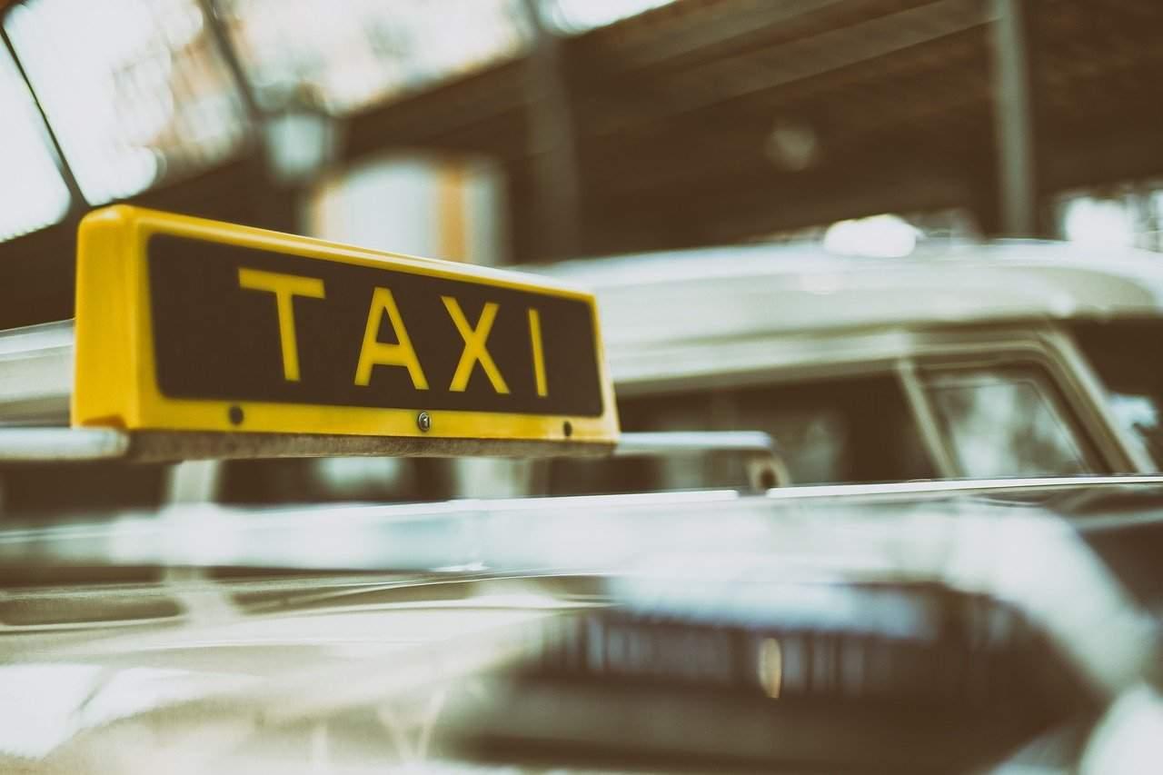 Taxi (2021)