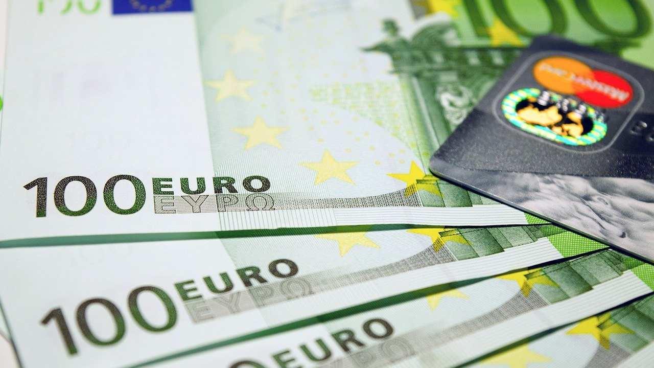 Euro e carte