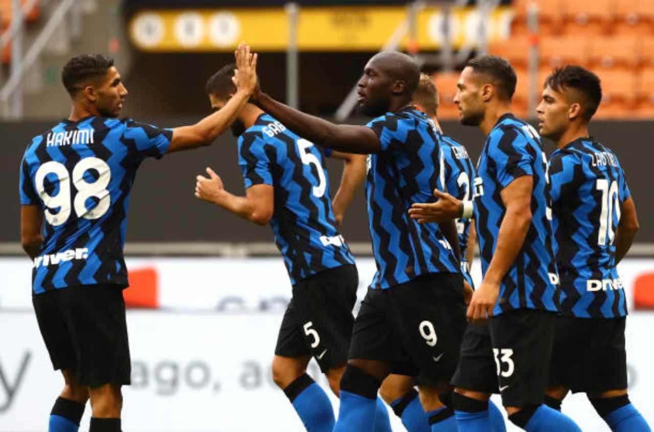 Inter debiti