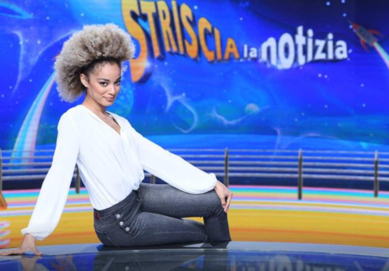 Mikaela Nazae Silva