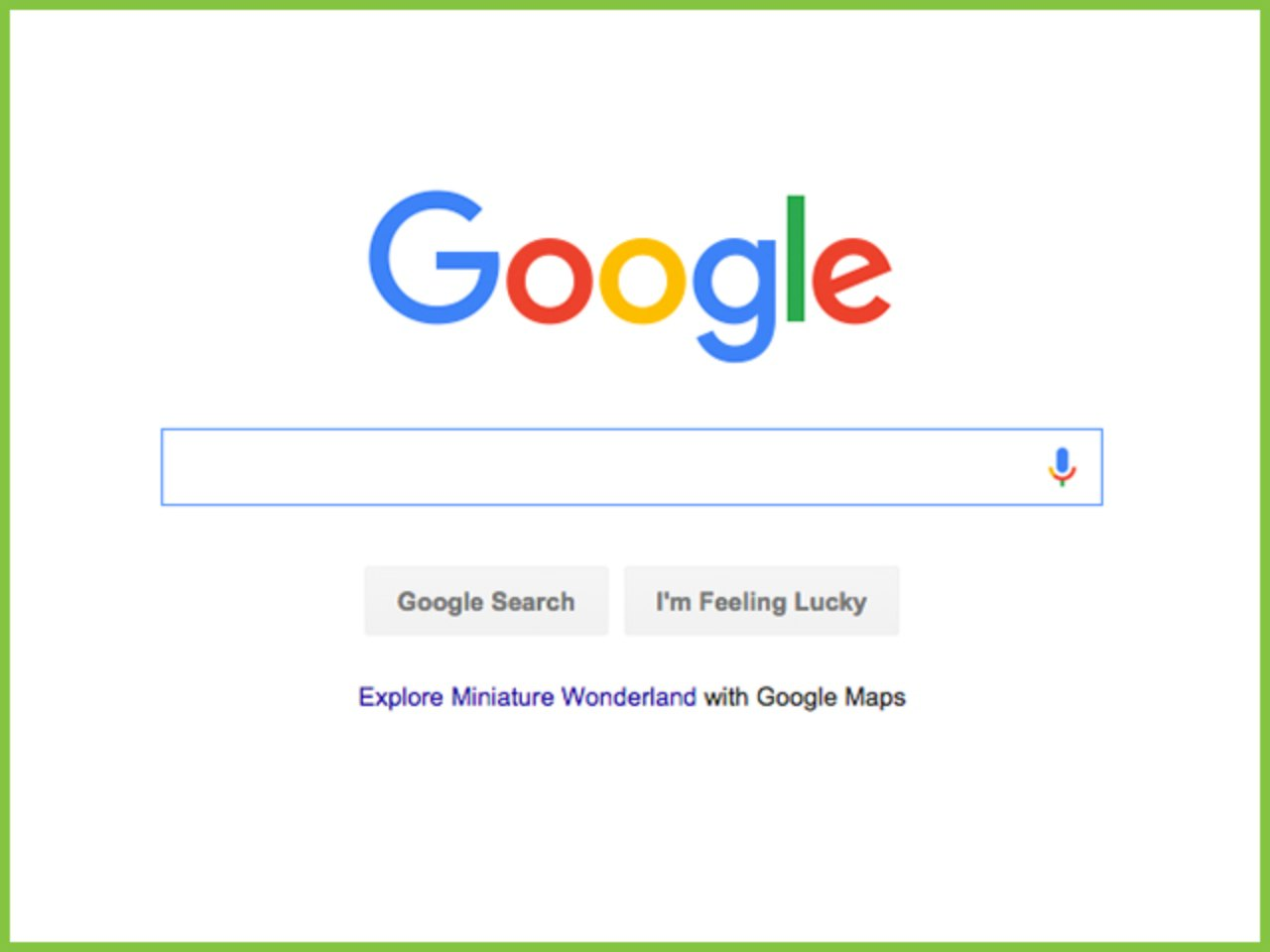 Google: cosa possiamo nascondere su di noi, tramite i settings