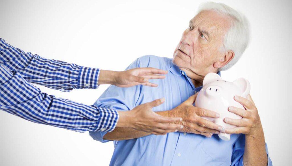 Pensione di reversibilità: ecco chi perderà l'assegno