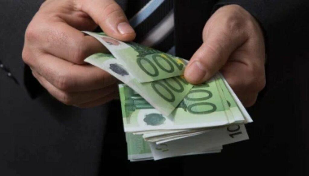 Soldi dello stipendio non ricevuti: che può fare il lavoratore?