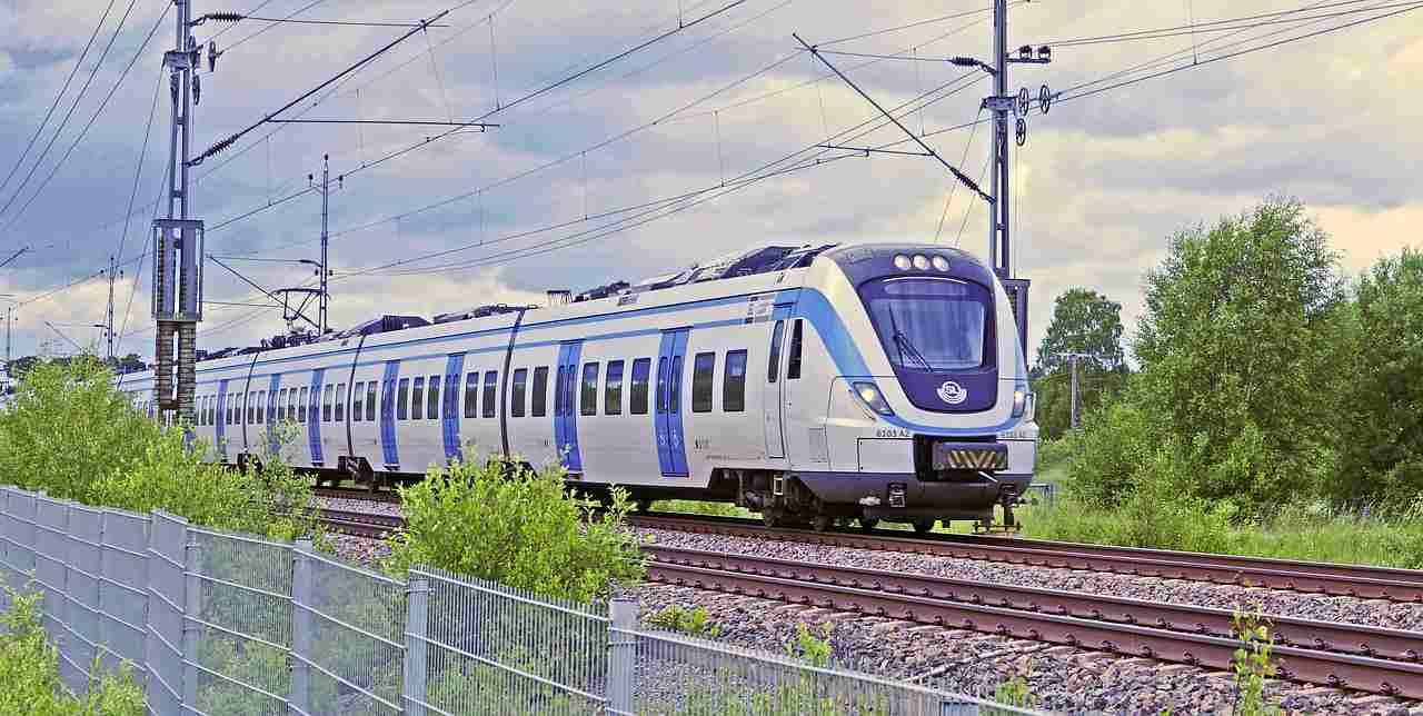 Ferrovie bilancio investimenti