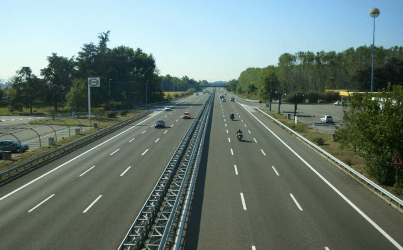 Autostrade per l'Italia, maxi multa di 5 milioni dell'Antitrust