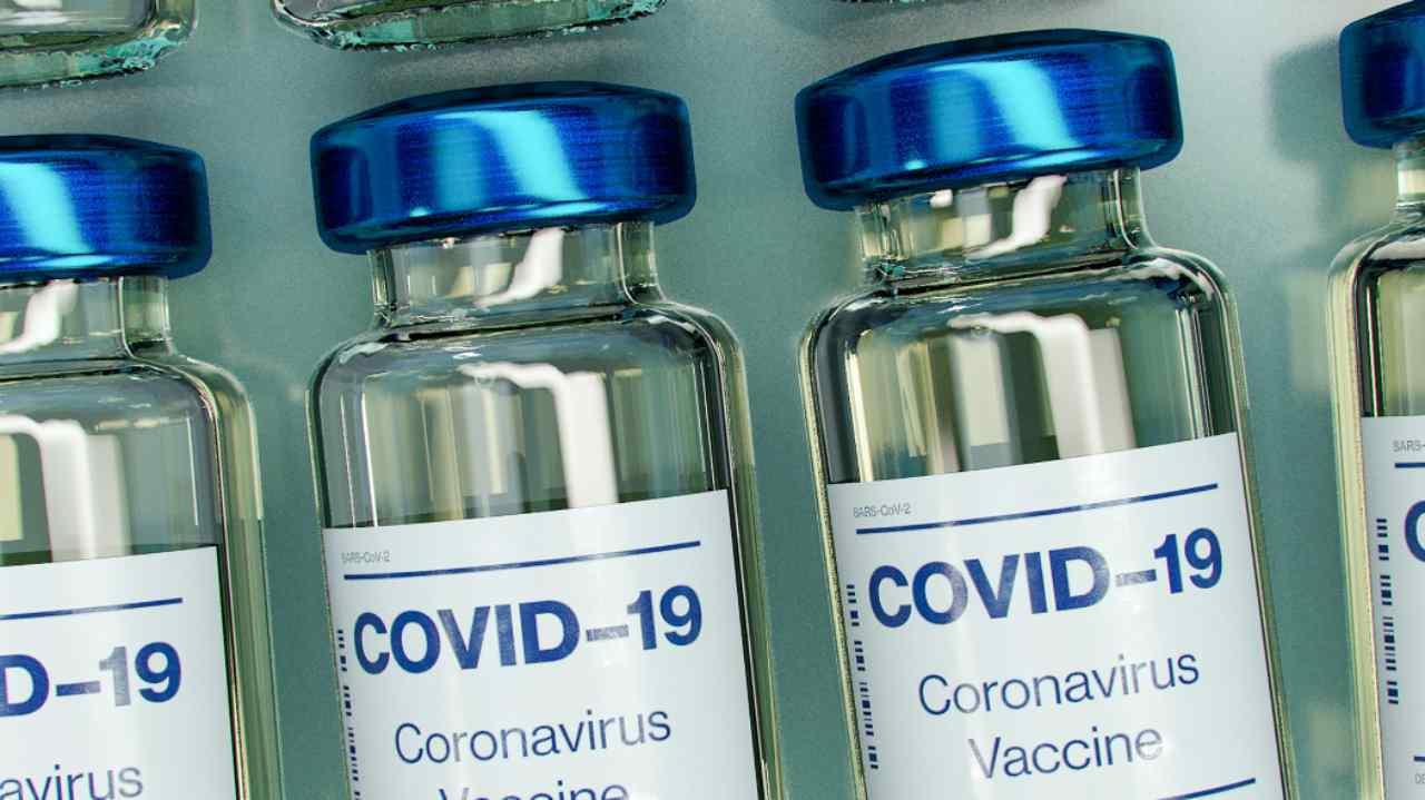 Restrizioni no-vax