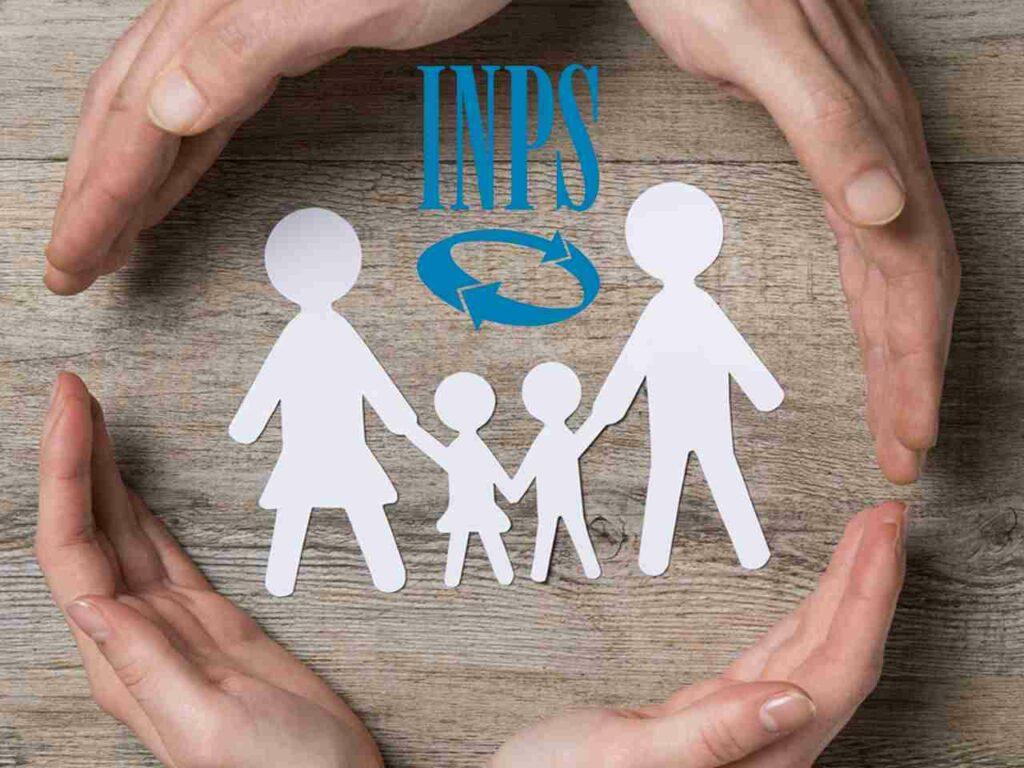 I genitori non sono sposati ma convivono: come richiedere gli assegni al nucleo familiare