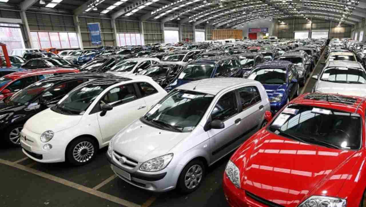 Truffa nella vendita di auto usate: un giro di milioni di euro