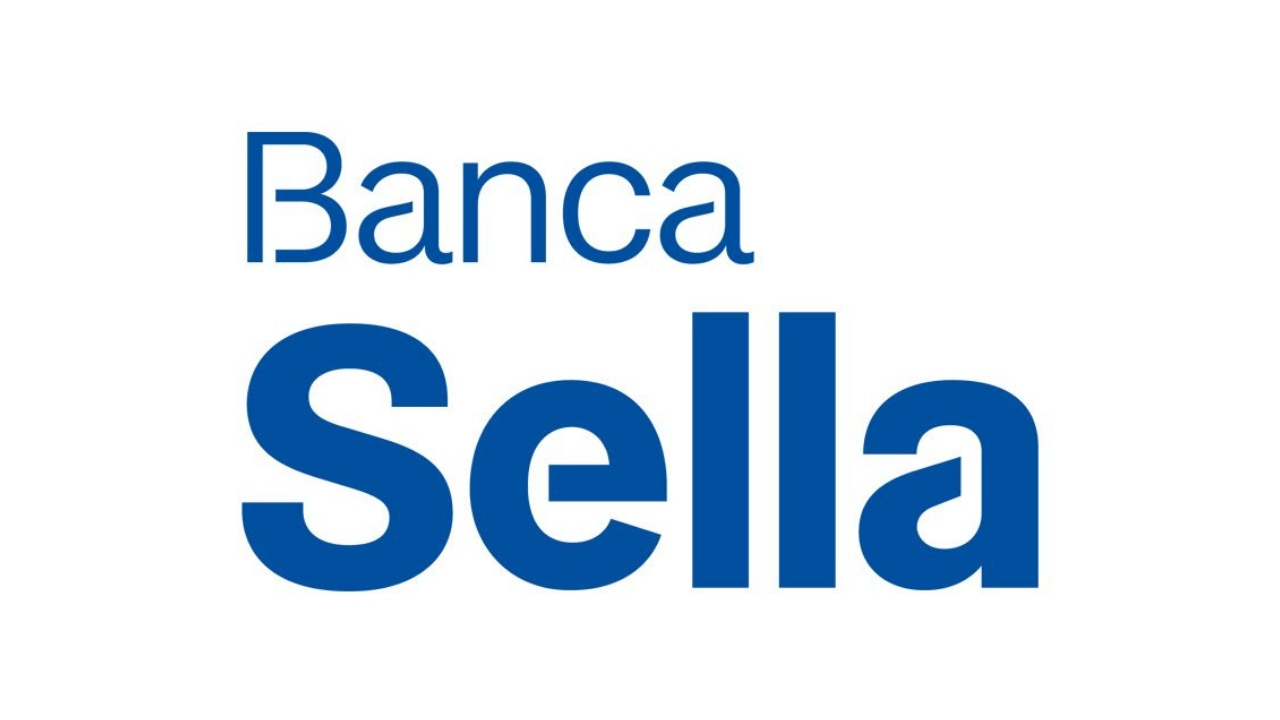 Logo Banca Sella