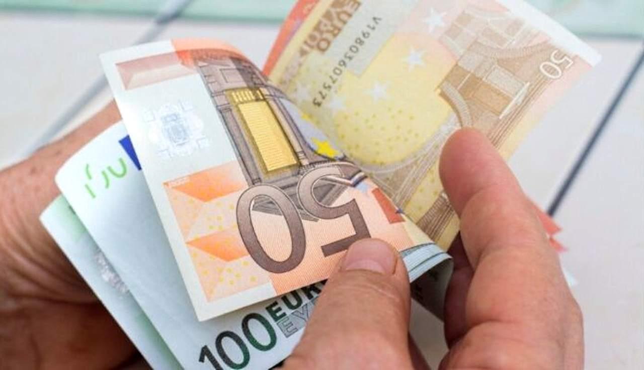 Bonus 2400 euro