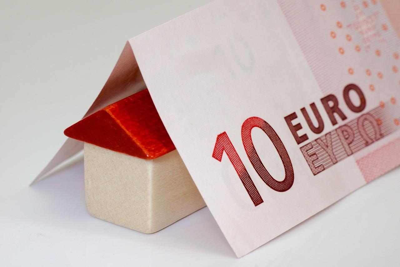 Casa 10 mila euro
