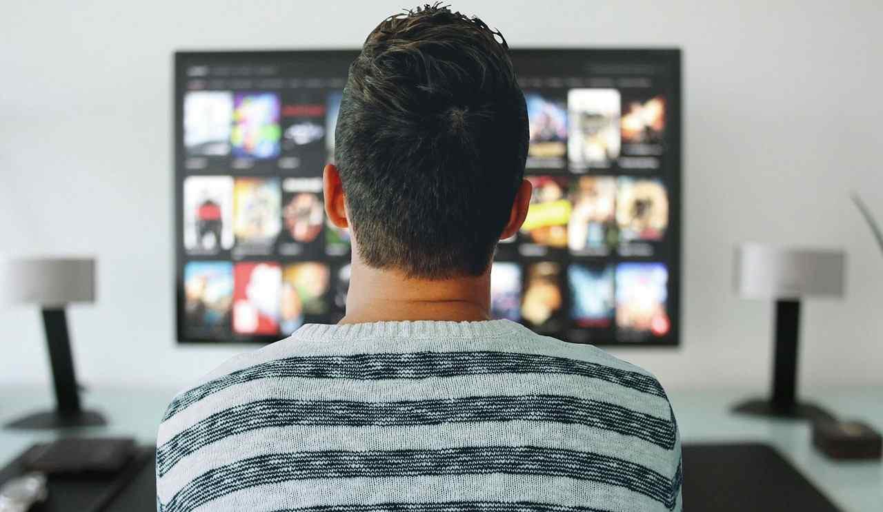 Tv Digitale terrestre smartphone