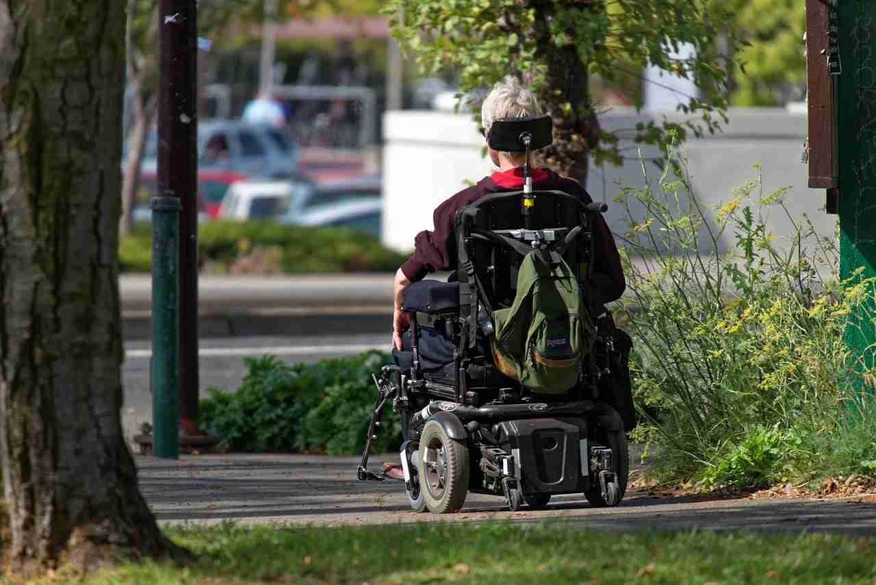 Pensione invalidità