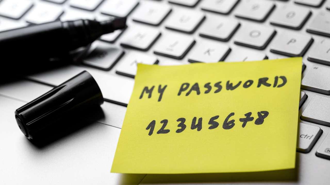 Giornata mondiale della Password