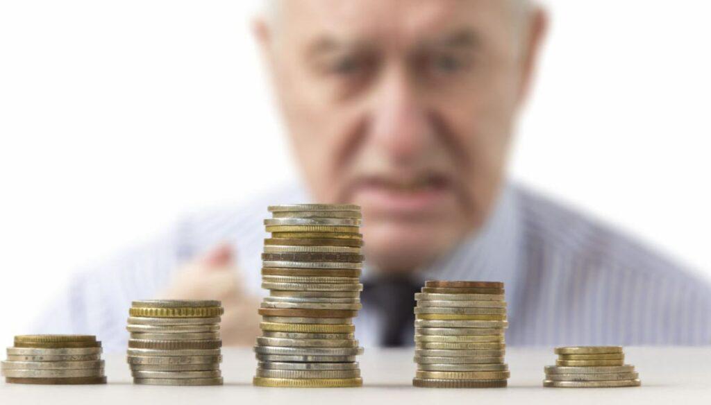 Pensione questionario