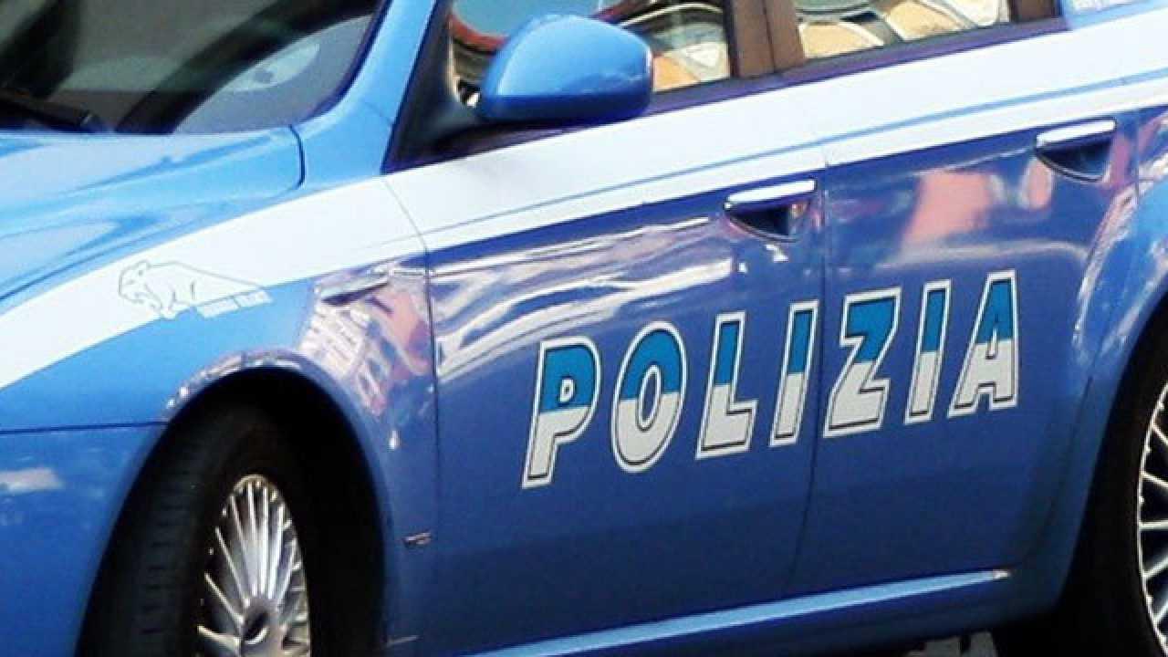 Tabacchi truffa Polizia