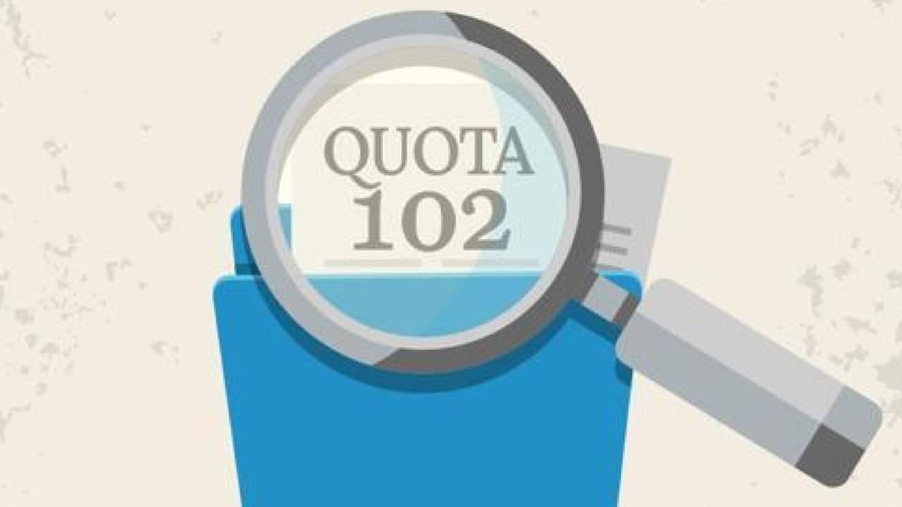 Pensioni, sarà Quota 102 l'idea vincente? In cosa consiste