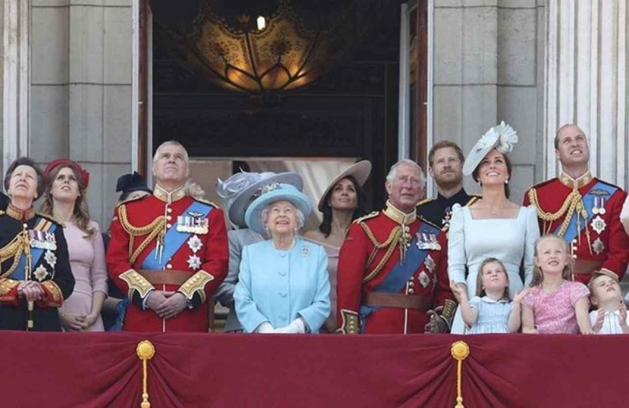 Famiglia Reale: il patrimonio della