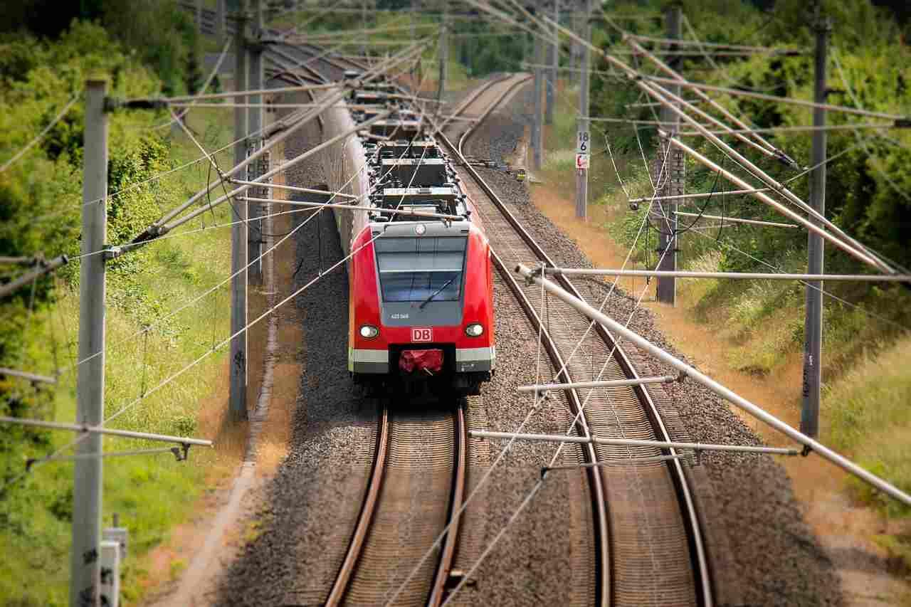 Trenitalia sciopero