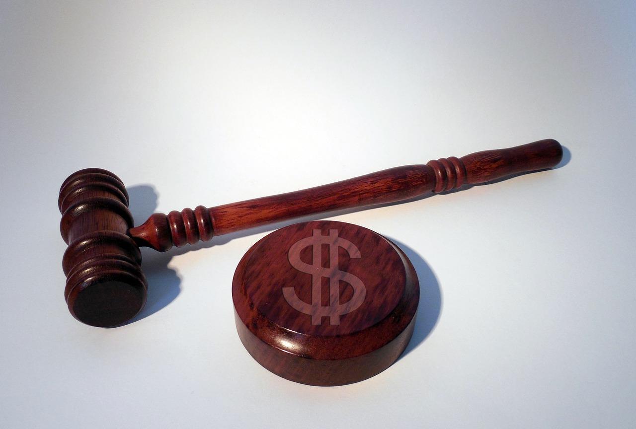 Usura finanziamento tribunale