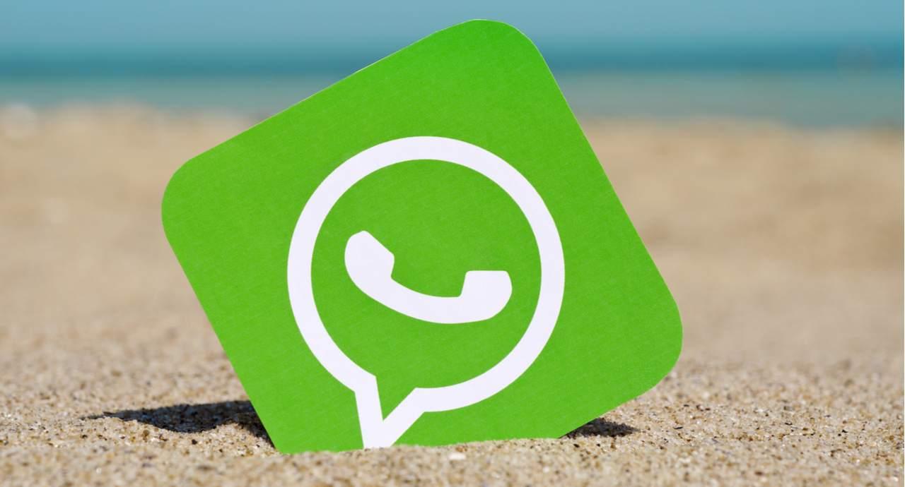 Actualización de whatsapp