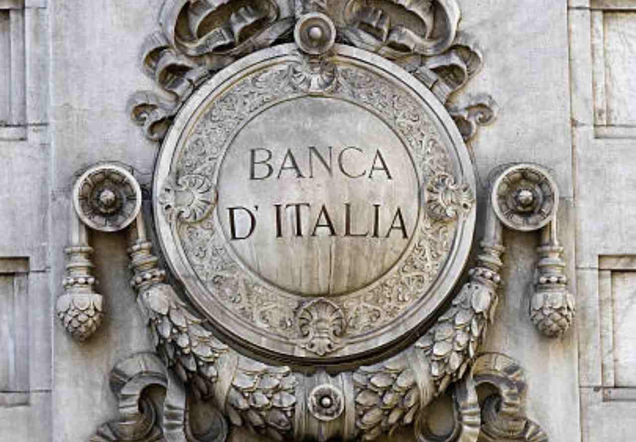 Bankitalia crisi economica