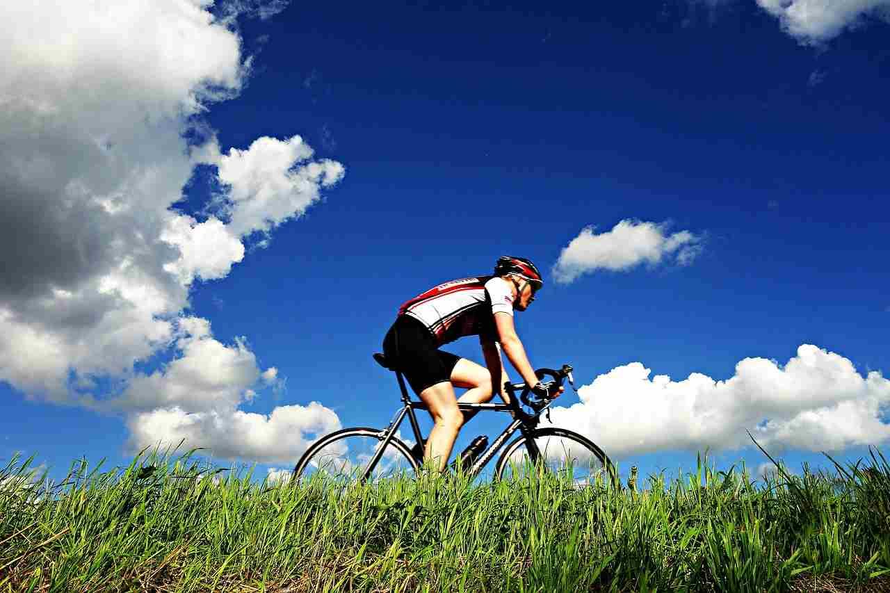 Bonus bicicletta