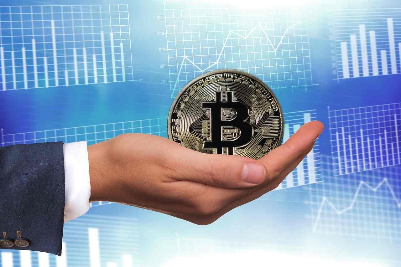 chi sta vendendo bitcoin