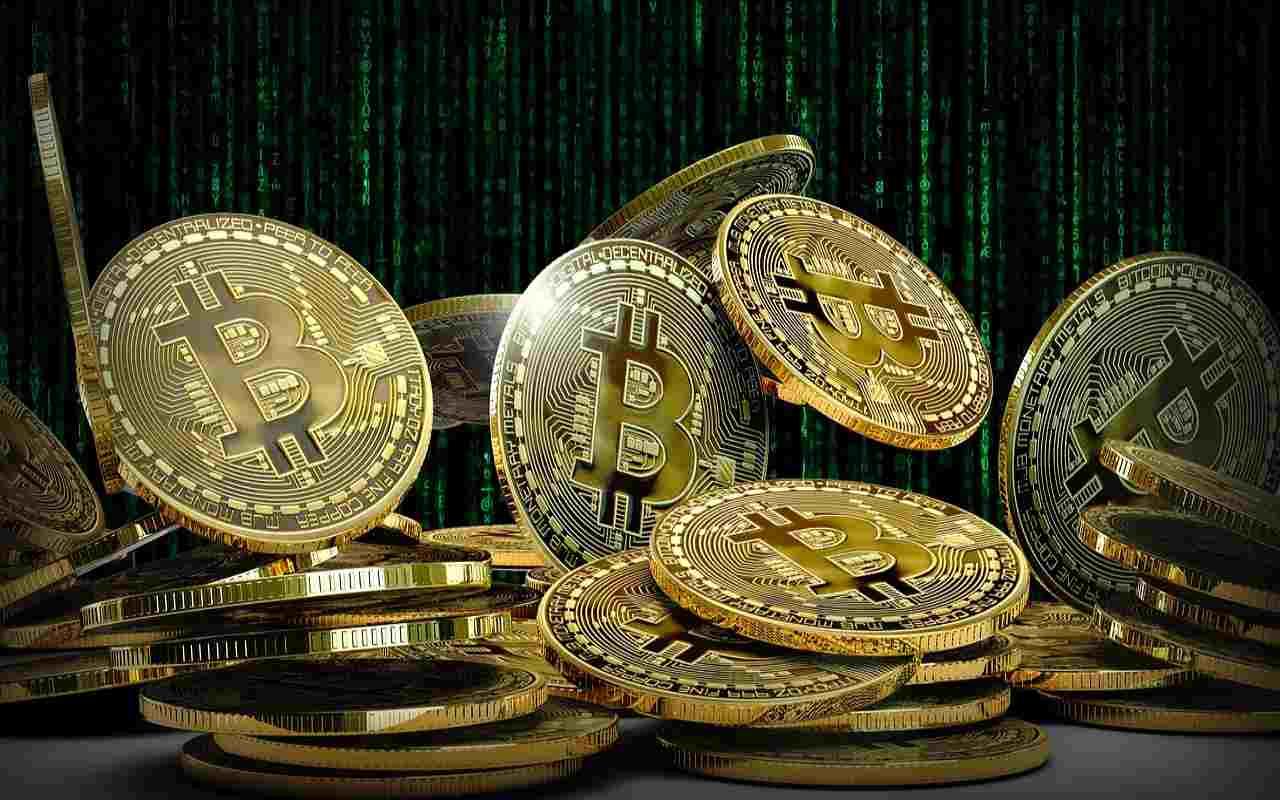 istruzioni bitcoin bitcoin commerciale sul forex