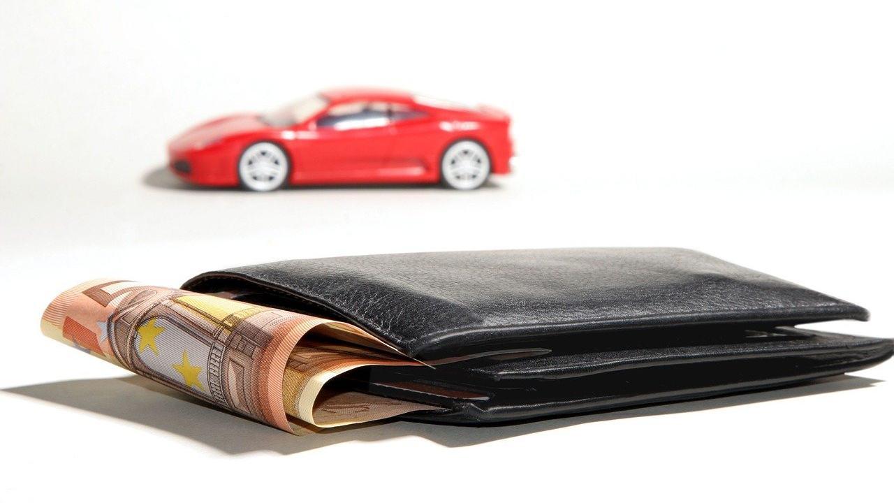 Finanziamento per auto