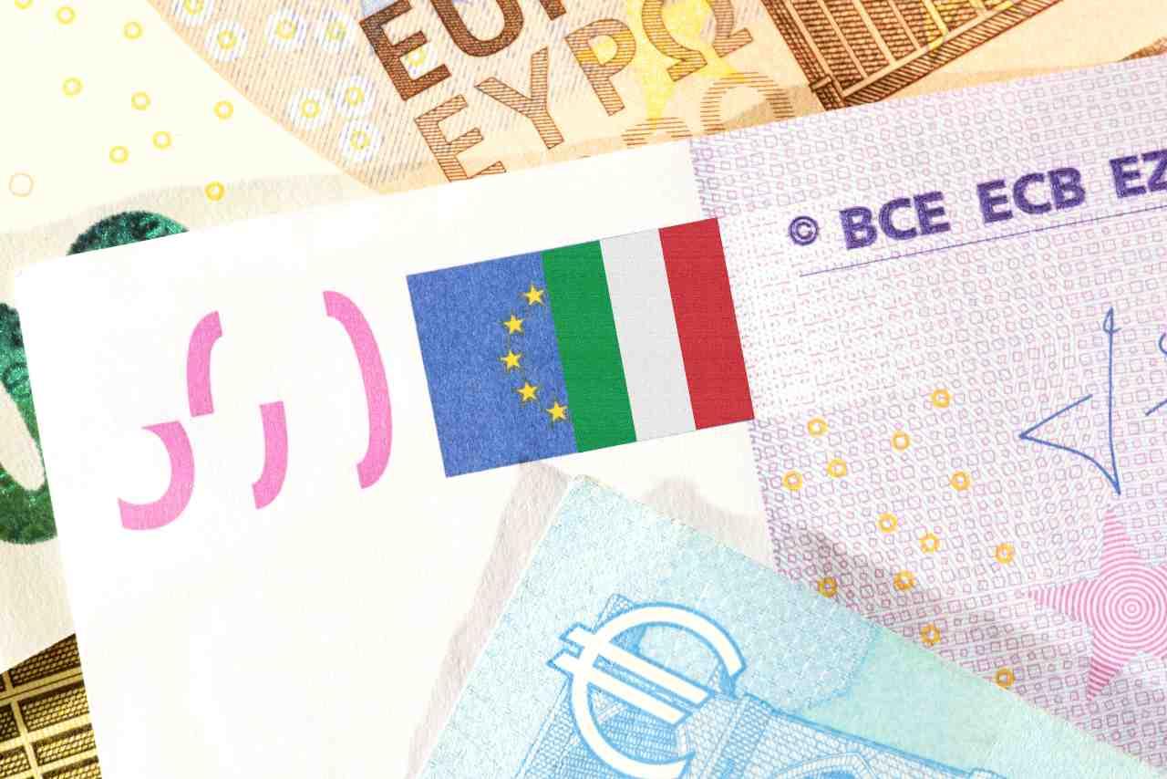 Comuni italiani deficit