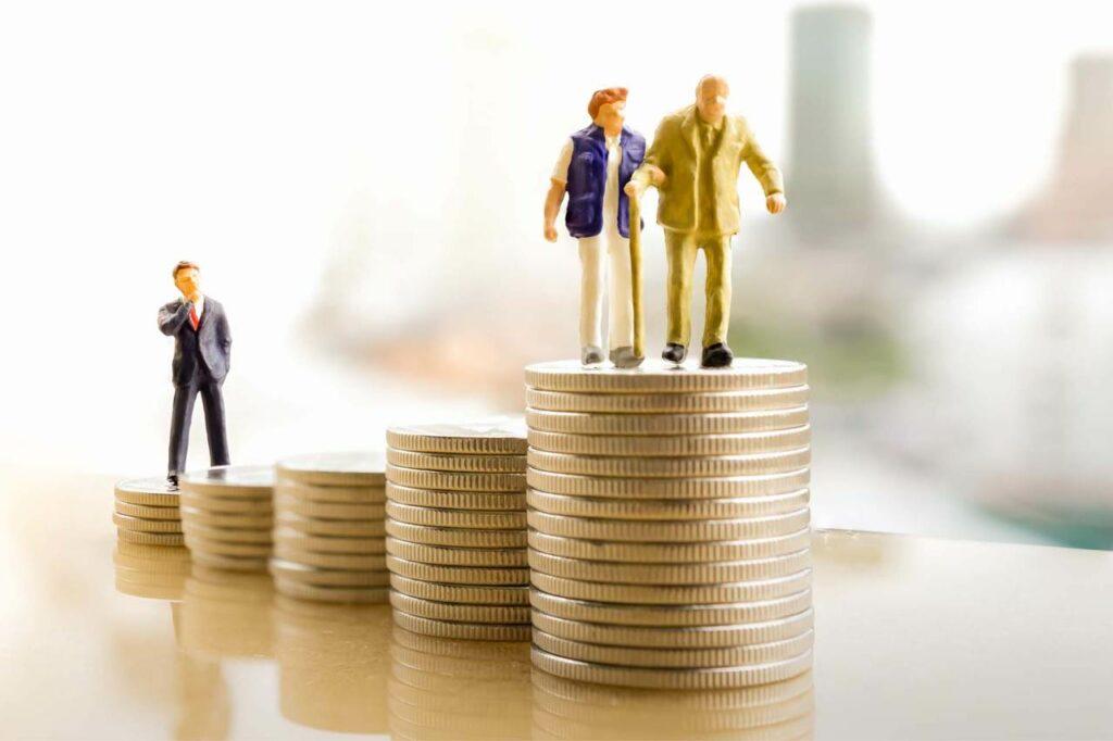 Pensioni redditi