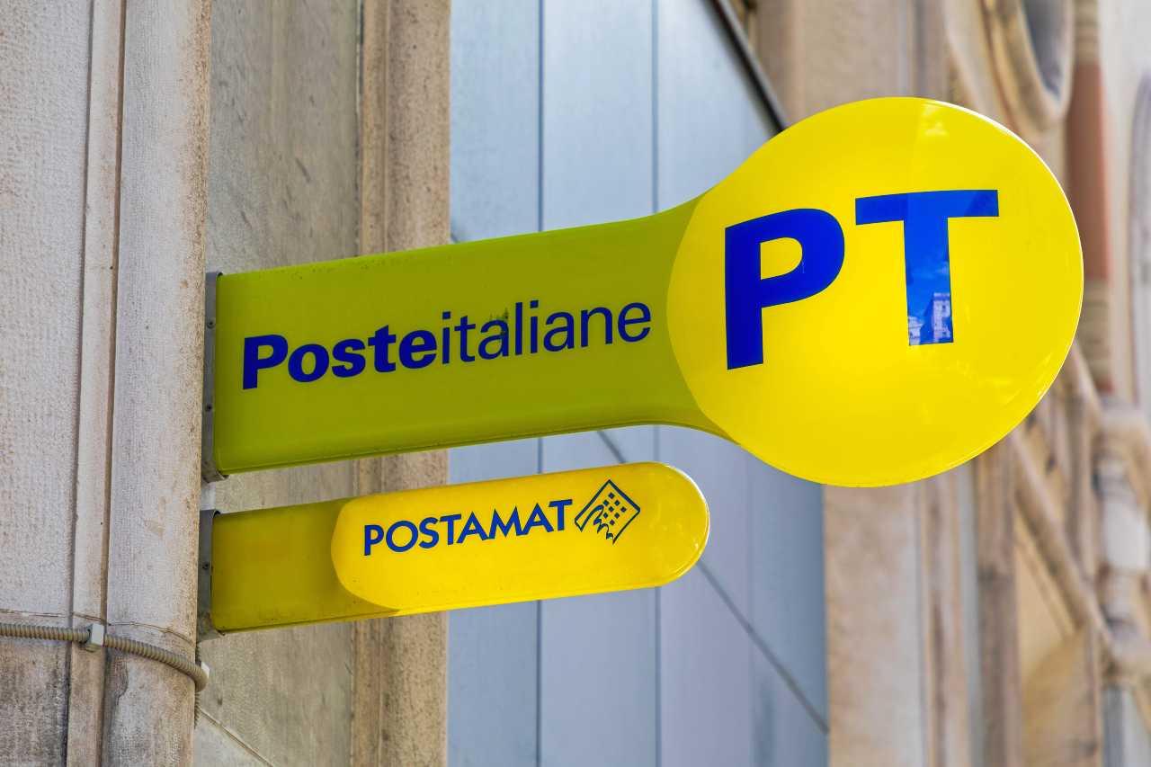 Poste italiane lavoro