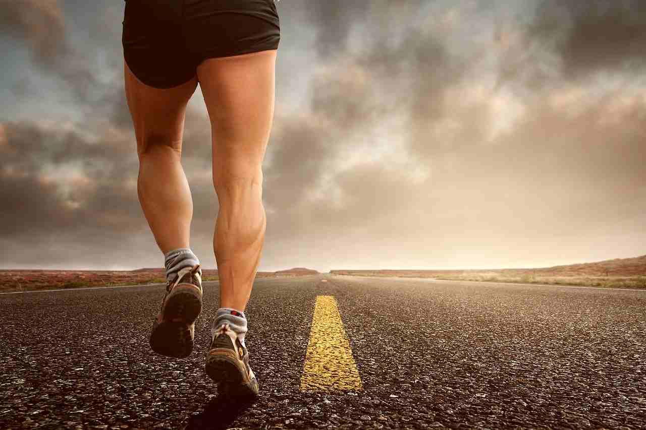Sport abiti attività fisica