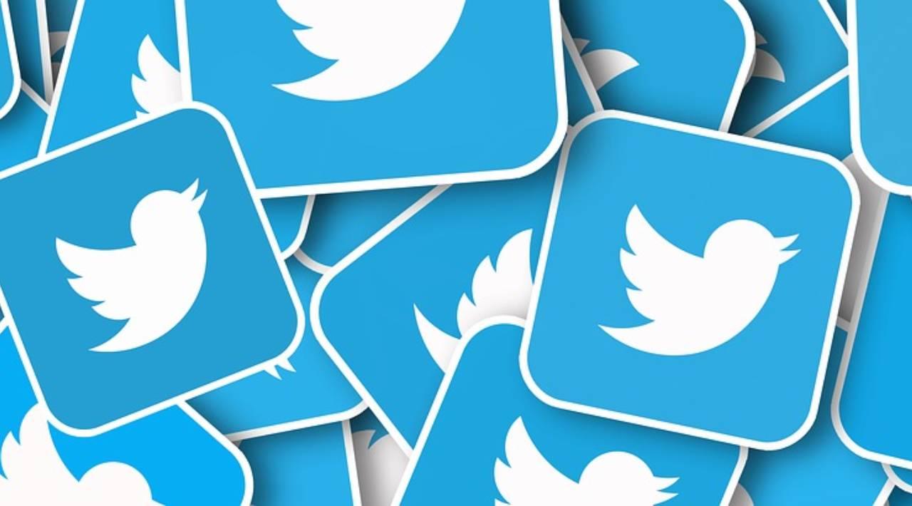 Twitter pagamento