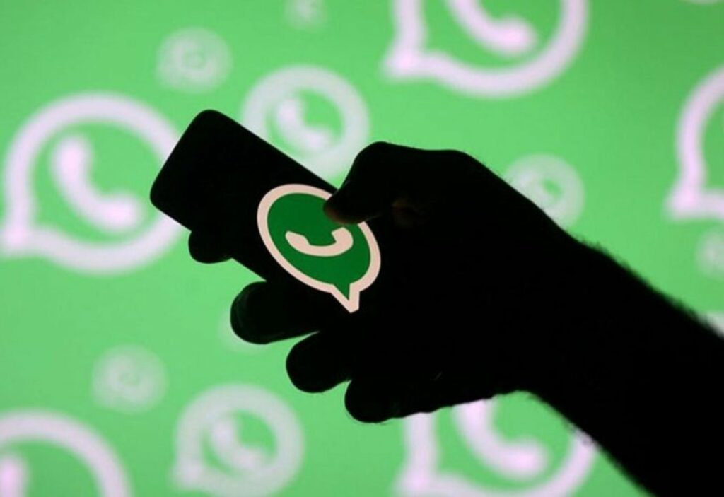 WhatsApp foto profilo