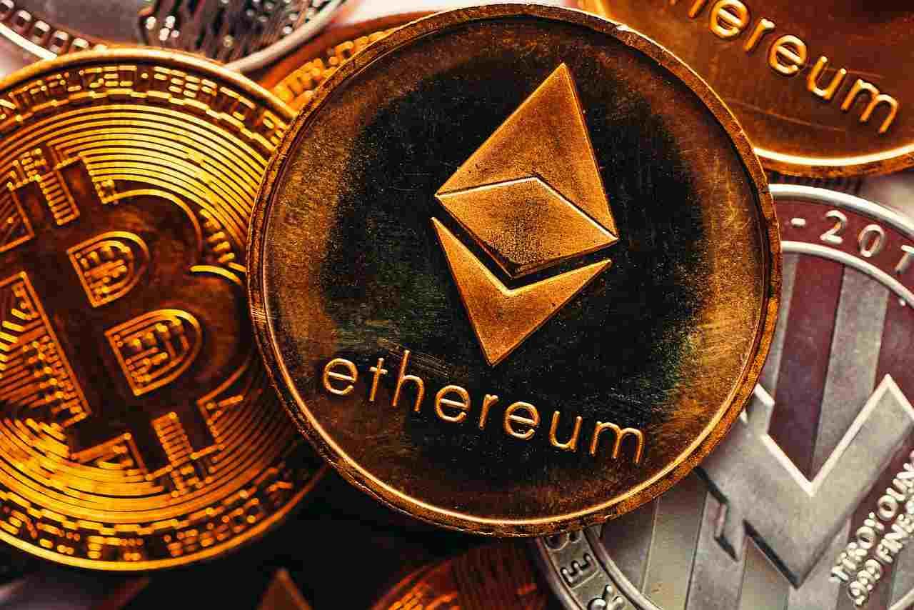 Piano generale milionario bitcoin