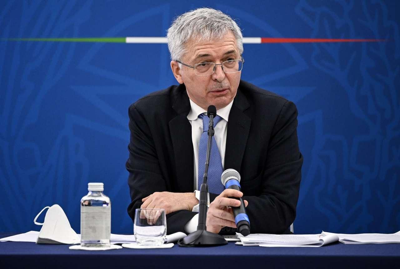 Daniele Franco decreto