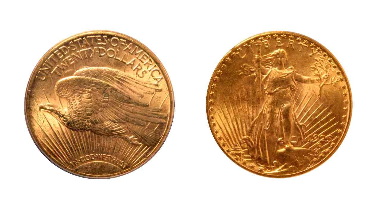 Dollaro moneta