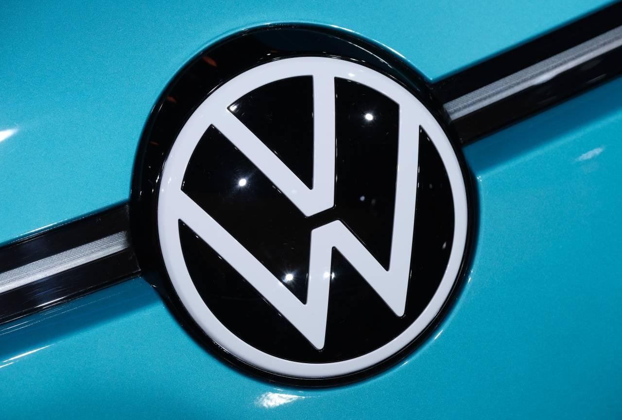 Volkswagen, il logo