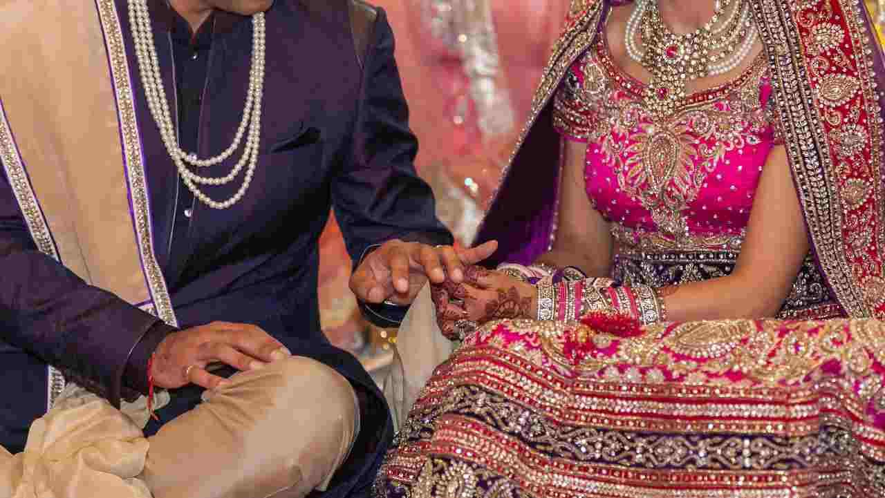 Matrimonio Pakistan
