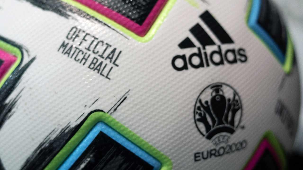 Pallone europei