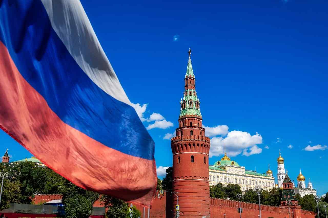 Russia truffe