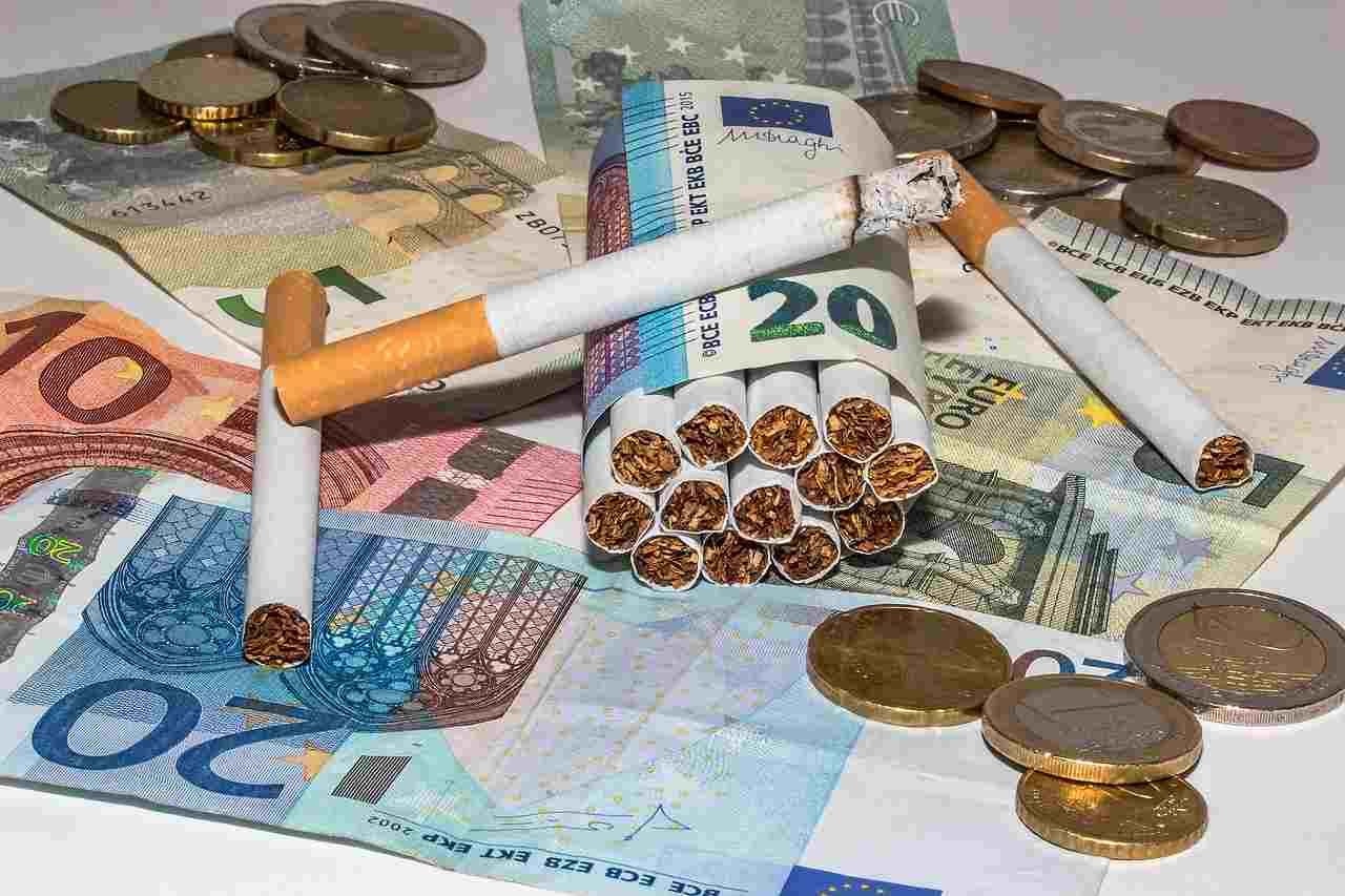 Sigarette costo