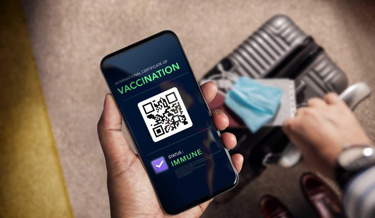 Vaccino lavoro