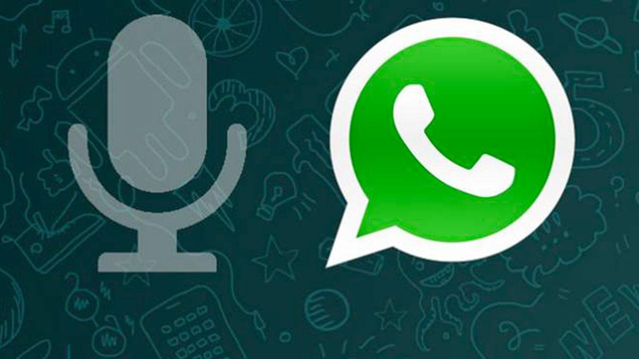 Vocale WhatsApp