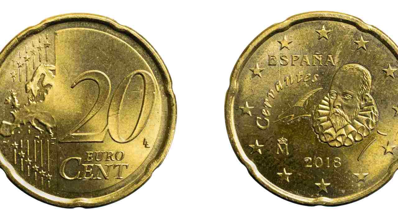 20 cent euro