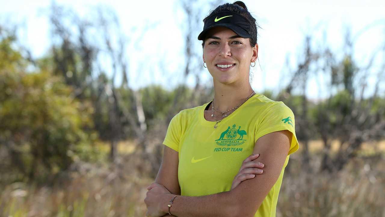Ajla Tomljanović