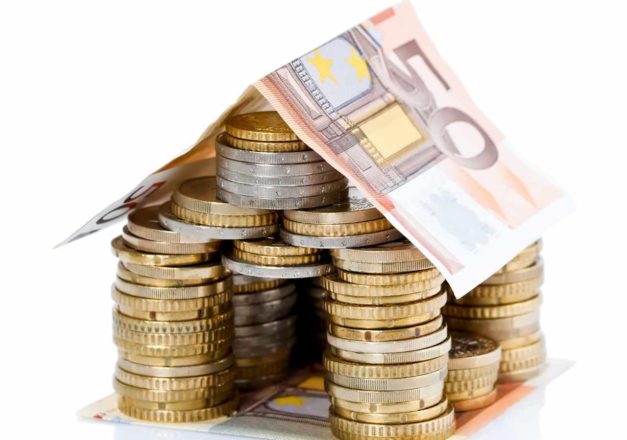 Case un euro Lombardia