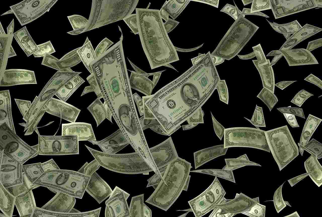 Dollari nascosti
